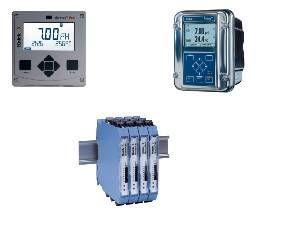 KNICK Industrial Transmitters