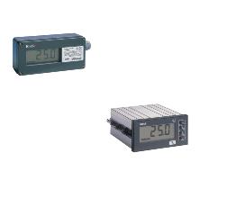 KNICK Panel, bộ hiển thị thông số PH, ORP, Conductivity và Oxygen