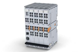 Linear Reactor Ground module EB‑GND