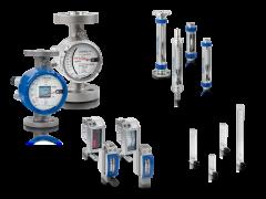 lưu lượng kế biến đổi Krohne variable area flowmeter