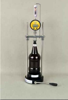 Máy đo làm lượng, phân tích khí CO2 CO2EASY / CO2EASY-D