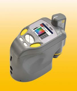 Máy đo quang phổ Spectrophotometer NF 555