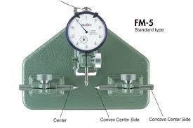 FM-55J   Dụng cụ đo chính xác Measuring Instruments
