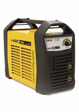 MMA I-ARC 217 LAB - MMA LIGHT DUTY INVERTER DECA Viet Nam
