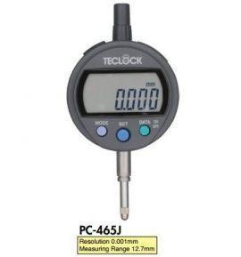 PC-440J PC-440J-f PC-465J    Thiết bị đo hoạt động bằng điện