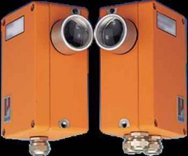 PU2009/4  PP2009/3n  PP2009/3  Transmitter-Receiver Light Barriers