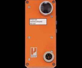 PP5510/2 (4210)   Heat radiation detectors    Fotoelektrik-Pauly Viet Nam