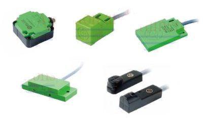 Q40, Q18, Q7, Q34, Q08 Cảm biến dạng cảm ứng