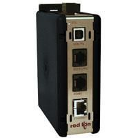 ICM80000 - Ethernet Gateway - RLC Panel Meters, RLC Serial Protocol - RedLion VietNam
