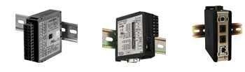 ICM40030, ICM50000, ICM80000, ICM Serial Converters - RedLion Viet Nam