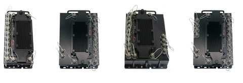 MIL316-SSSS, MIL318-MMMM-MM, MIL314-SS, MIL 300 IP67 Switches - RedLion Viet Nam