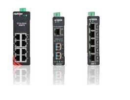 1003GX2, 1005TX, 1008TX, N-Tron 1000 Unmanaged Gigabit Switches