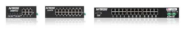 526FX2-N, Process Control Switches - Đại Lý RedLion tại Viet Nam