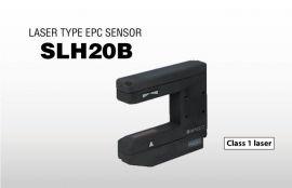 SLH20B Cảm biến canh biên, lệch băng tải, cho nhiều loại chất liệu