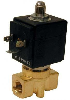 SV4100 and SV4300 Series - OMEGA-FLO 3-Way Direct Acting Solenoid Valves