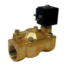 SV6000 Series - OMEGA-FLO 2-Way Solenoid Valves