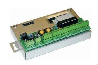 System W3, System A2, System T3 Weighing Controllers