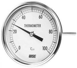 T110 Wise - Đồng hồ đo nhiệt độ T110 Wise