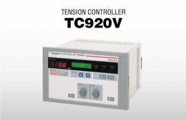 tc920v Nireco Bộ điều chỉnh lực căng - Tension Controller