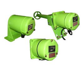 Máy kiểm soát tốc độ băng tải dạng từ ESRW102, ESRW122, ESRW302, ESRW322