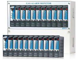 Tủ điều khiển cảnh báo rò rỉ khí GTC-200 Gastron Việt Nam
