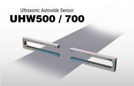 UHW500 / 700 Cảm biến canh biên dạng sóng siêu âm