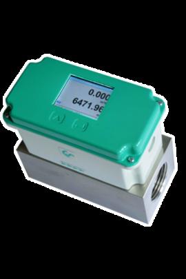 VA 525 đồng hồ đo lưu lượng Cs Instruments