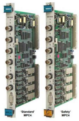 vm600 rlc16 relay card vibro meter viet nam