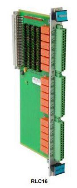 vm600, rlc16 relay card vibro meter viet nam