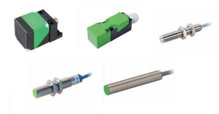 W40, Wl40, H3, Cảm biến tiệm cận dạng cảm ứng elcoholding.