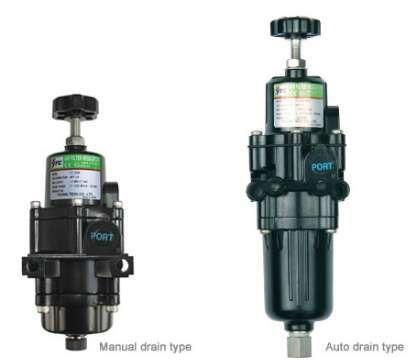 youngtech yt200, yt220, yt205, yt225 youngtech bộ lọc khí air filter regulator